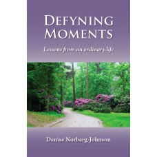 Defyning Moments Book