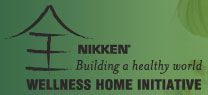 Nikken Wellness Home Initiative